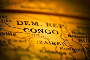 Tin, Tantalum, Tungsten, and Gold from the Congo